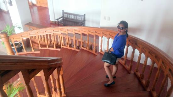 Malacanang Of The North: follow me on instagram @bluisheila25