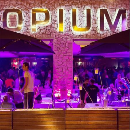 Photo of Nightclub Opium Barcelona at Passeig Maritim De La Barceloneta, 34, Barcelona 08003, Spain