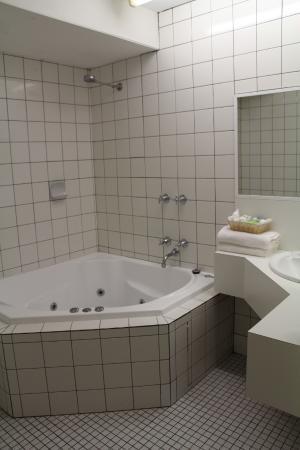 Comfort Inn Port Fairy: SDB