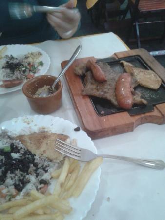 Bizu Restaurante