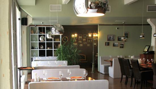 Wanderlust Cafe