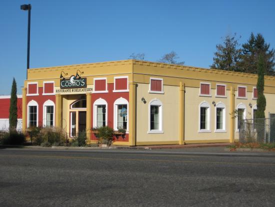 Best Restaurants In Kitsap County