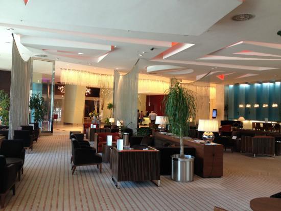 Rixos grand hotel ankara picture of grand ankara hotel for Grand hamit hotel ankara