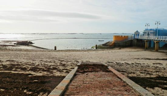 Lido Jersey Channel Islands