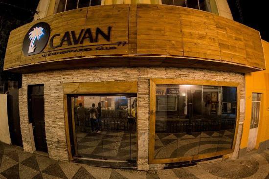 Cavan 77