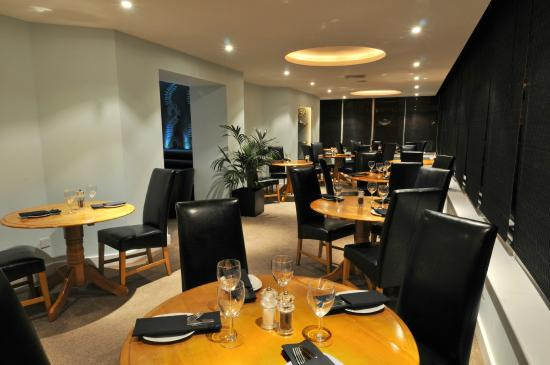 Interior - Picture of Westberry Hotel & Restaurant, Bodmin - Tripadvisor