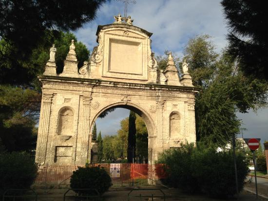 Chiesa delle Croci