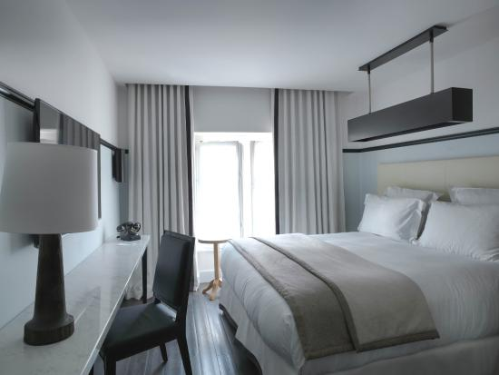 The Chess Hotel: Chambre Supérieure