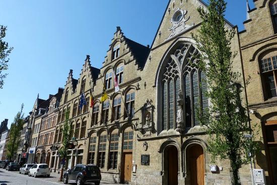 Museum Godshuis Belle