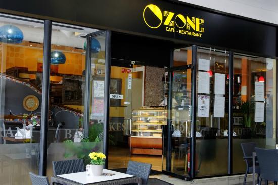 Ozone Cafe Restaurant