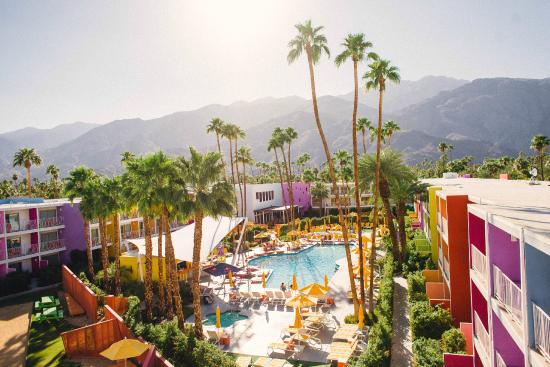 Incroyable The Saguaro Palm Springs $151 ($̶2̶2̶8̶)   UPDATED 2018 Prices U0026 Resort  Reviews   CA   TripAdvisor