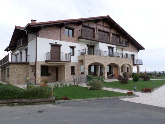 Usotegi Agroturismo Casa Rural : Usotegi