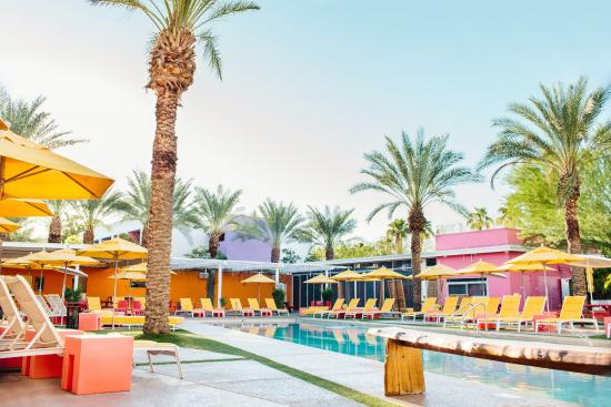 Saguaro Scottsdale: Picante Pool