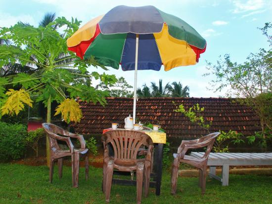 Sun Bird Eco Guest Mirissa