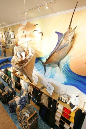 Guy Harvey Gallery and Shoppe