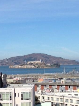 The Real S.F. Tour: Alcatraz