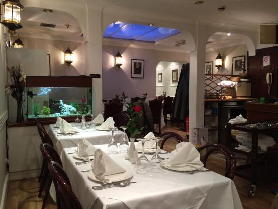 Sitar Indian Restaurant: Sitar