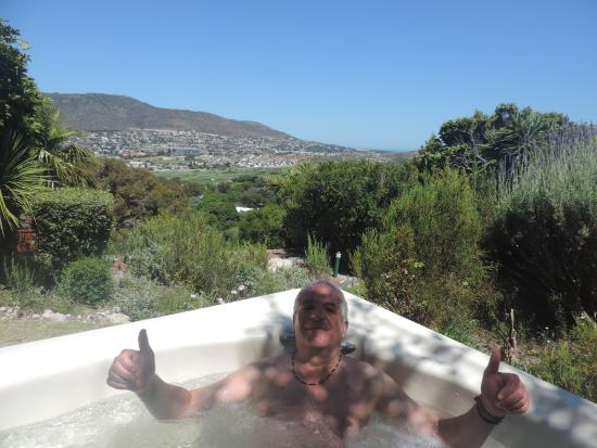 Dunvegan Lodge: Ottimo relax
