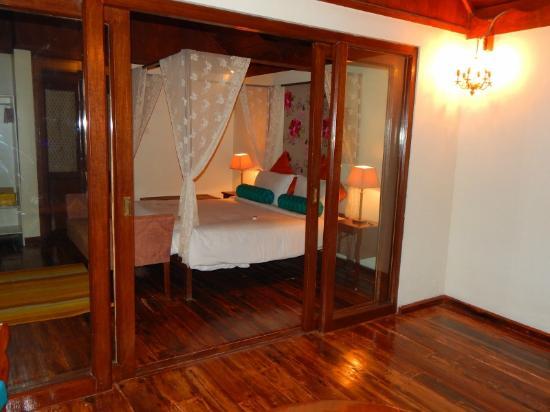 "Munjoh Ocean Resort : ""Beautiful property,Cooperative staff"""