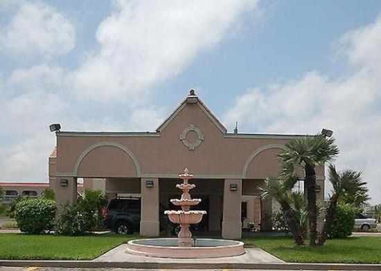 Rodeway Inn Corpus Christi