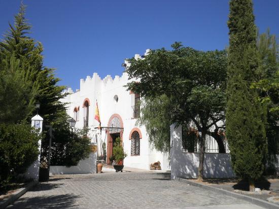Sierra de Araceli