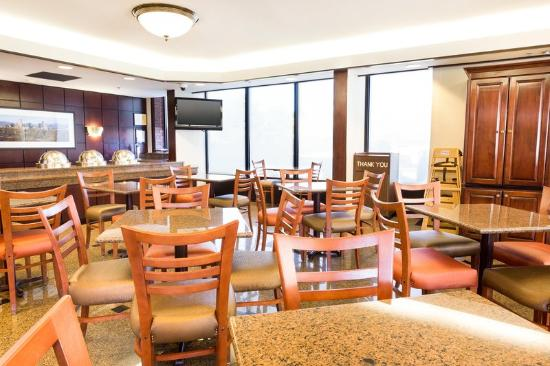 Drury Inn & Suites Denver Near the Tech Center: Dining Area