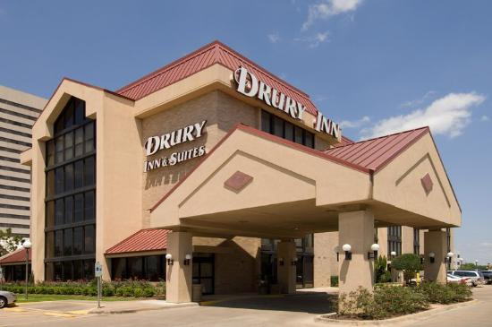 Drury Inn & Suites Houston West/Energy Corridor: Exterior
