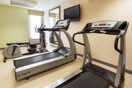 Drury Inn & Suites Denver Tech Center: 24-Hour Fitness Center