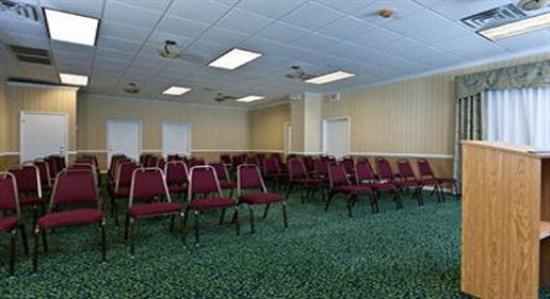 Wyndham Garden Lake Guntersville: Meeting Room