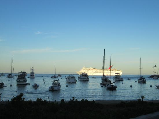 Hotel Metropole : Harbor