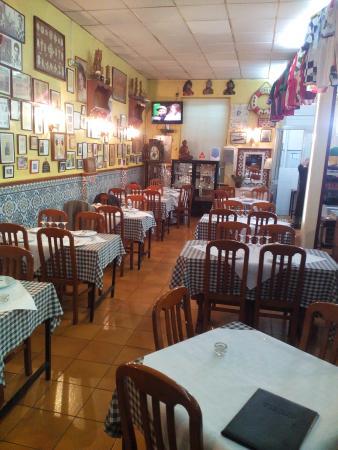 Restaurante Casa da Boa Gente