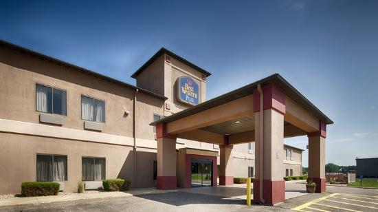 Best Western Plus, Albert Lea I-90/I-35 Hotel