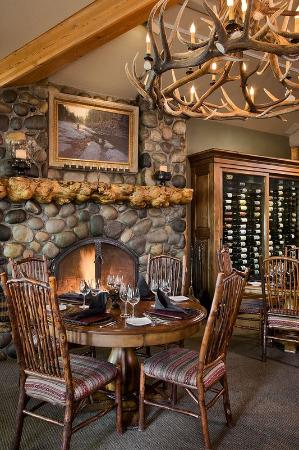 Rusty Parrot Lodge and Spa: Wild Sage