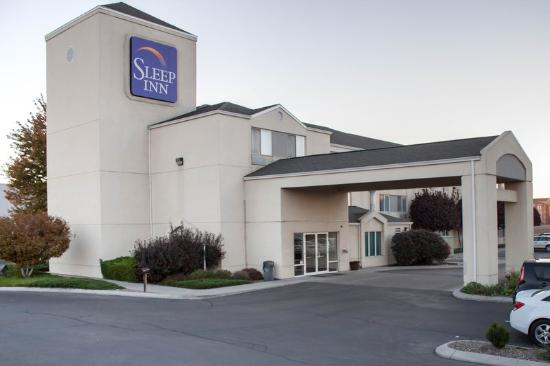 Photo of Sleep Inn Ontario