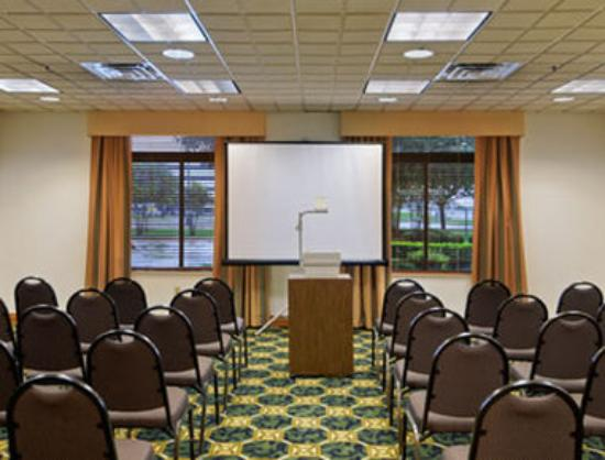 Wingate by Wyndham Dallas / Love Field: Meeting Room