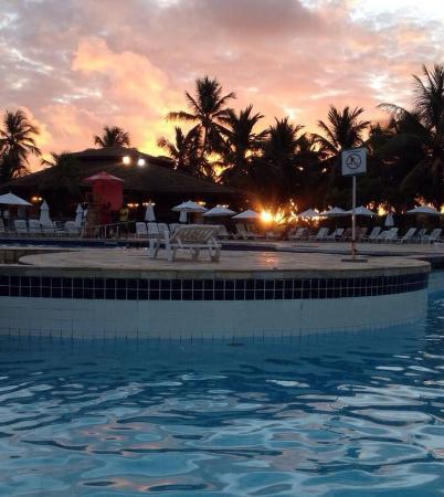 Muito entretenimento foto de sauipe resorts costa do for K sol piscinas