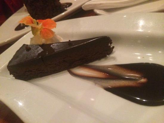 The Square Root: Dessert 2