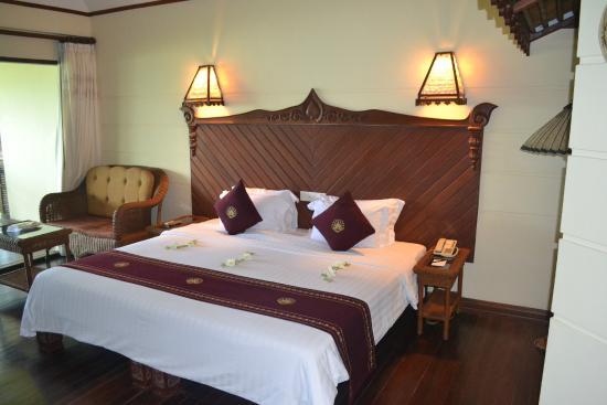 Amazing Ngapali Resort: Room