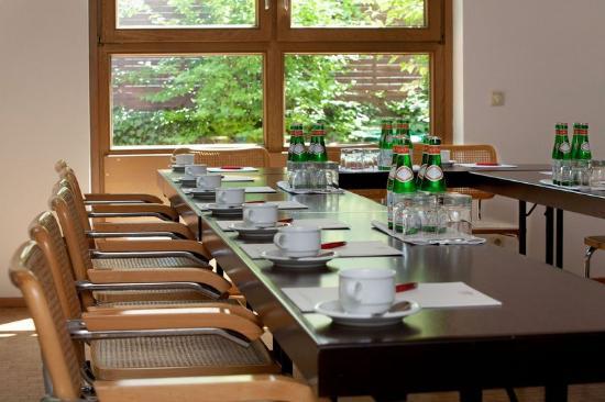 Hotel Prinz: Conference Room