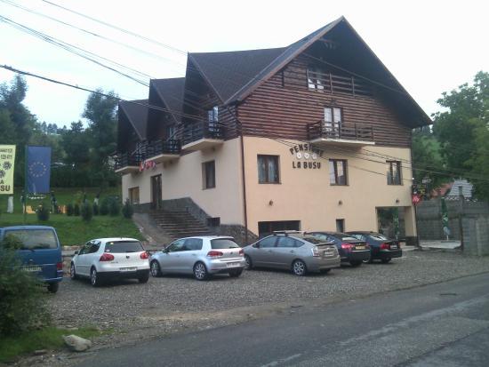 Guesthouse La Busu