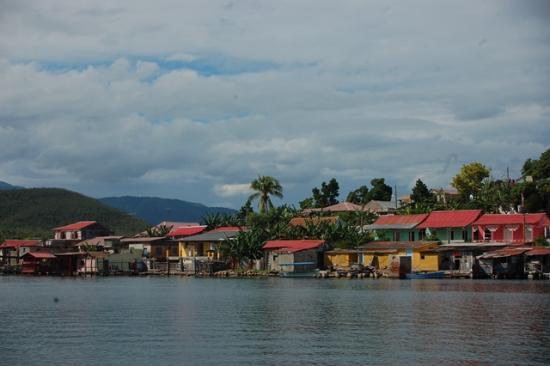 Granma Island (Cayo Granma)