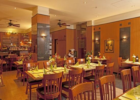 Quality Hotel Bavaria: GERestaurant