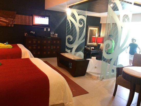 Hard Rock Hotel Punta Cana Habitación Con Jacuzzi Doble