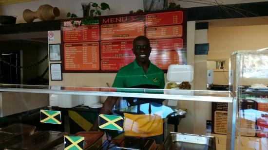 Scotty's Jamaican Restaurant