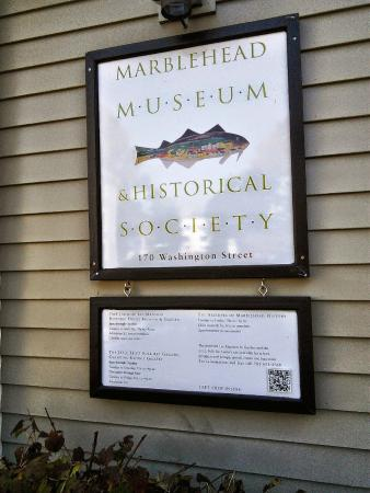 Marblehead Museum & Historical Society Fall 2014