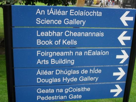 The Douglas Hyde Gallery