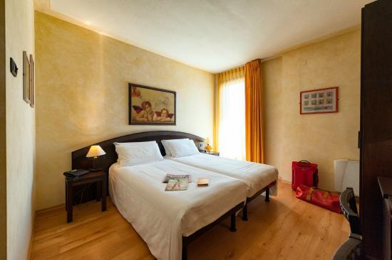 Hotel San Giacomo Sport&Relax: camera classic matrimoniale