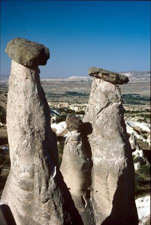 Les Cheminees De Fee Picture Of Cappadocia Cave Dwellings Urgup