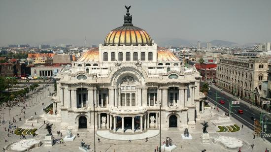 Mexico City 2017 Best of Mexico City Mexico Tourism TripAdvisor – Tourist Attractions Map In Mexico City