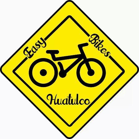 Easy Bikes Huatulco